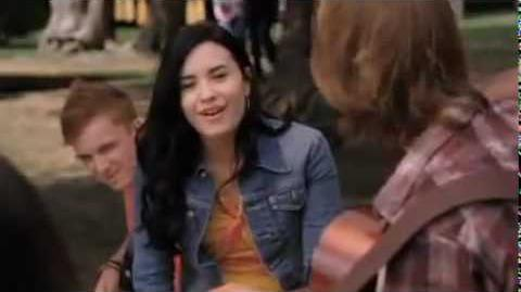 Camp Rock 2 The Final Jam - Brand New Day