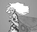Queen of Thorns Lore