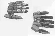 Kraken Hands