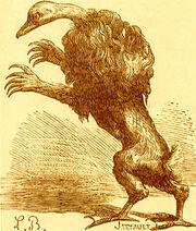 Demon named Ipes