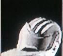 Fluted Helmet