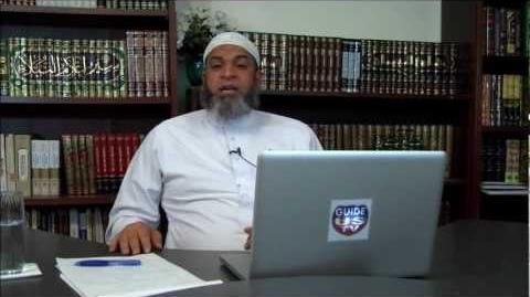 Jinn and Satan in Islam by Imam Karim AbuZaid