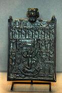 Lamashtu plaque 9167