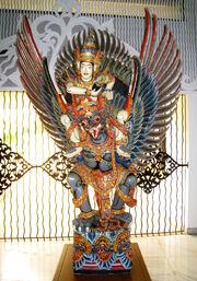 Garuda Wishnu Bali