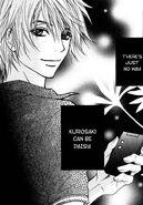 No way kurosaki daisy