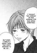 Kiyoshi's suspicions