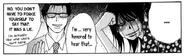Takeda is joking