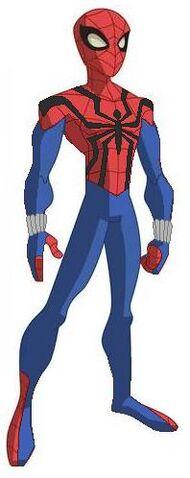 File:Spider-Man II.jpg