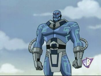 Apocalypse (X-Men Evolution)