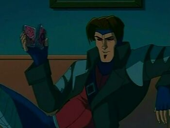 Gambit (Wolverine and the X-Men)2