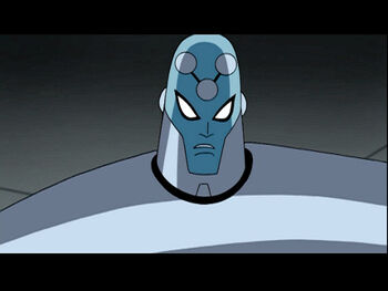 Brainiac (Justice League)