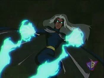 Storm (X-Men Evolution)8