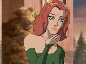 Jean Grey (Wolverine and the X-Men)
