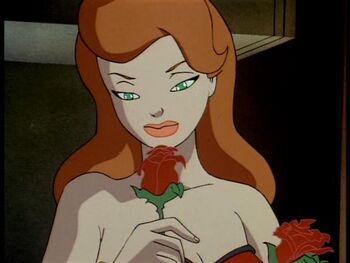 Pamela Isley (Batman)