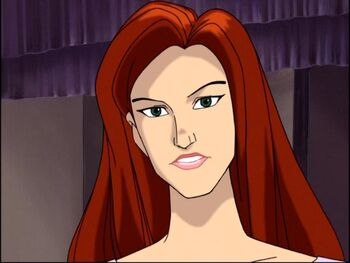 Jean Grey (X-Men Evolution)