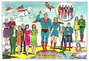Superman Family2