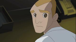 Curt Connors (Spectacular Spider-Man)