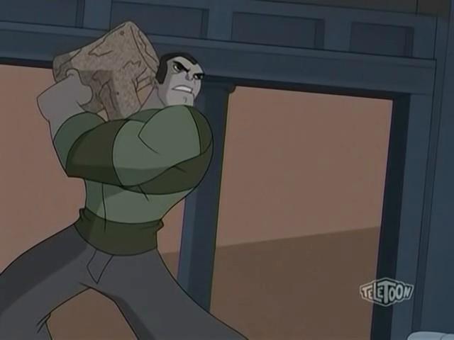 File:Sandman (Spectacular Spider-Man).jpg