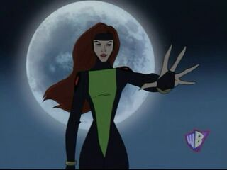 Jean Grey (X-Men Evolution)11
