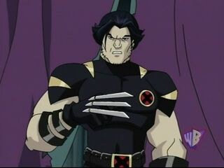 Wolverine (X-Men Evolution) 2
