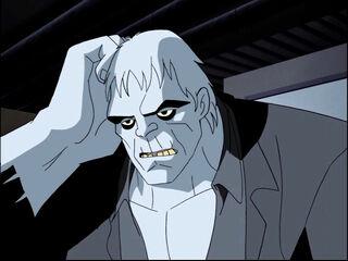 Solomon Grundy (Justice League)