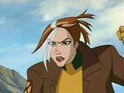 Rogue (Wolverine and the X-Men)3