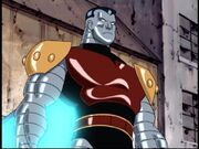 Colossus (X-Men Evolution)