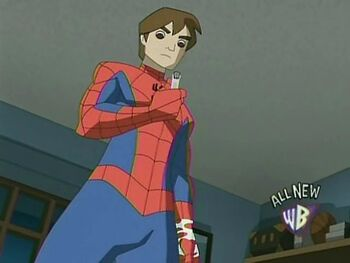 Peter Parker (Spectacular Spider-Man)2