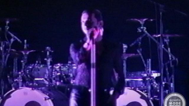 """Depeche Mode - """"Barrel Of A Gun"""" - Archives Concert Series, Ultra Party, May 16th, 1997"""