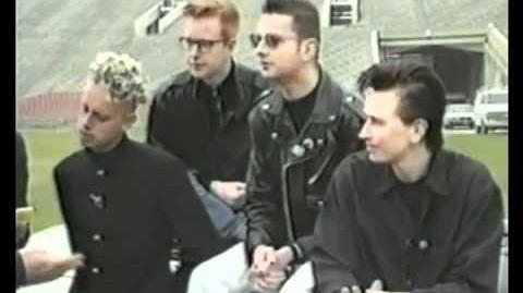 Depeche Mode -101 -1988.