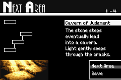 Cavern of Judgment