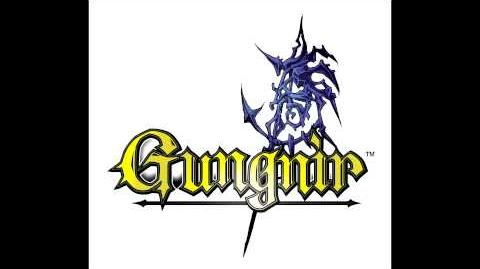 Gungnir OST - Rodrigues the Greataxe
