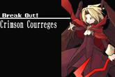 02 Ledah - Crimson Courreges