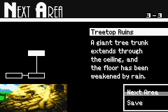 Treetop Ruins