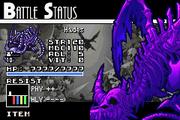Hades Stats