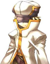 Asgard Servant 2