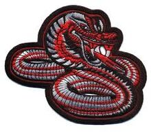 Iron Snake