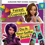 Fairest Cupkakes - Do-It-Your-Selfie Booth