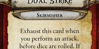 Dual Strike