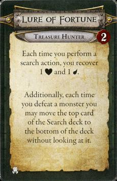 Treasure Hunter - Lure of Fortune