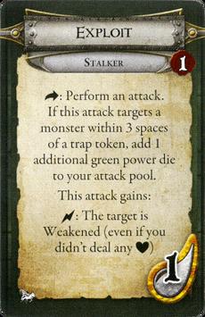 Stalker - Exploit