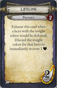 Prophet - Lifeline