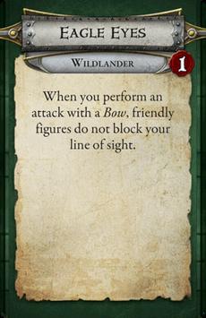 Wildlander - Eagle Eyes
