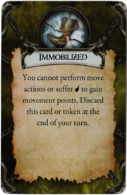 Immobilized - Front