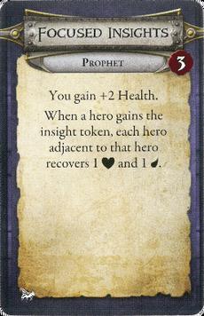 Prophet - Focused Insights