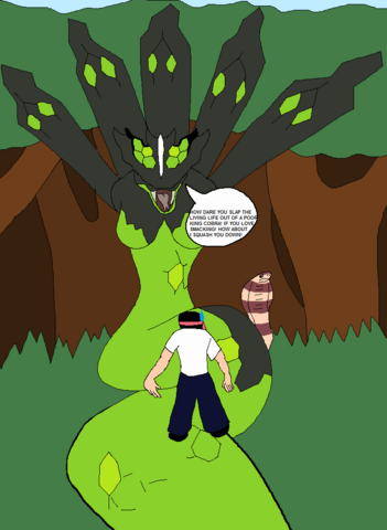 File:Z vs. Cobra hitting guy.png