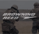 Browning Reed