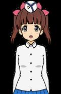 Abigail Kuriyama