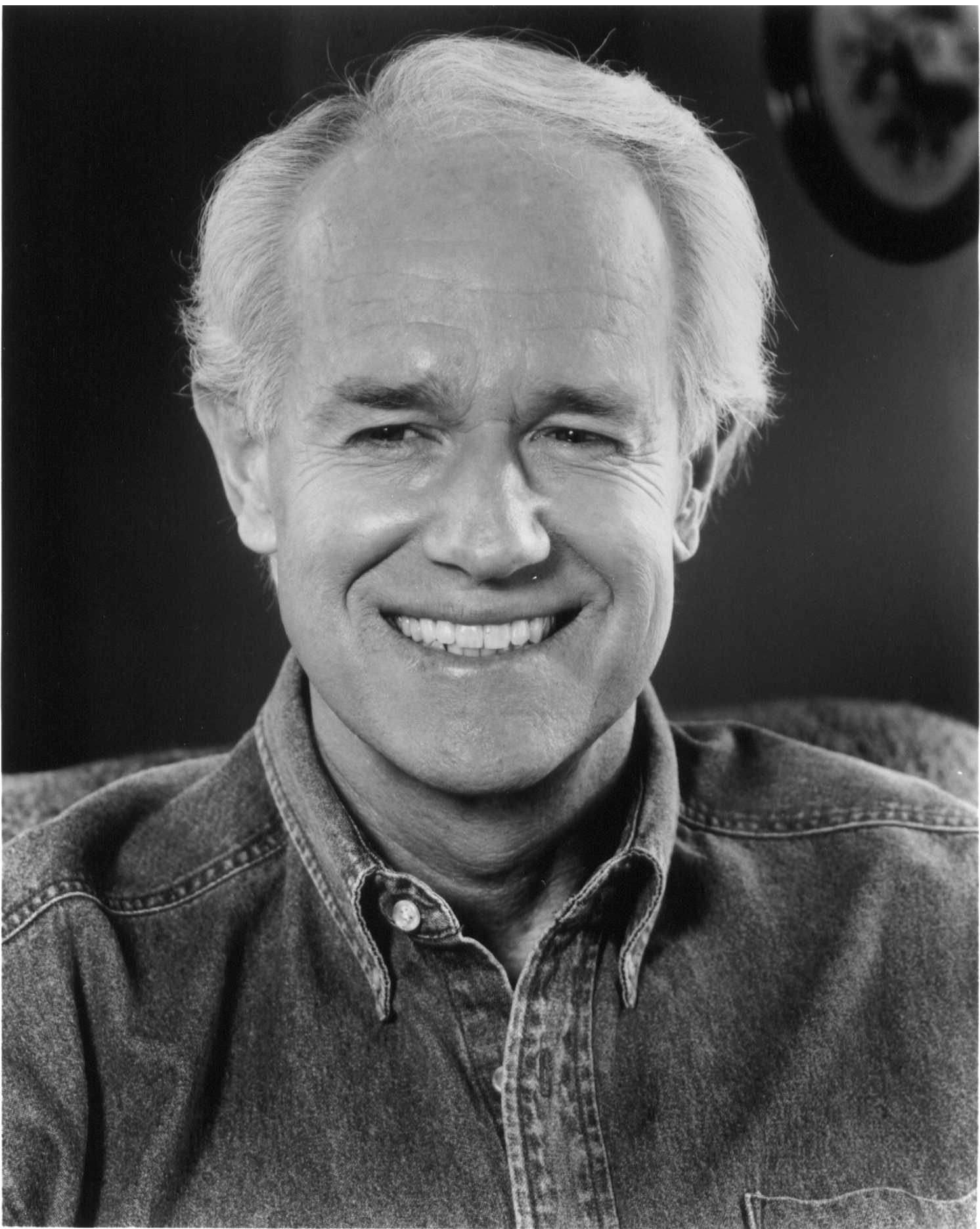 mike farrell comedian