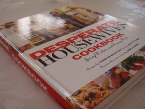 DH cookbook